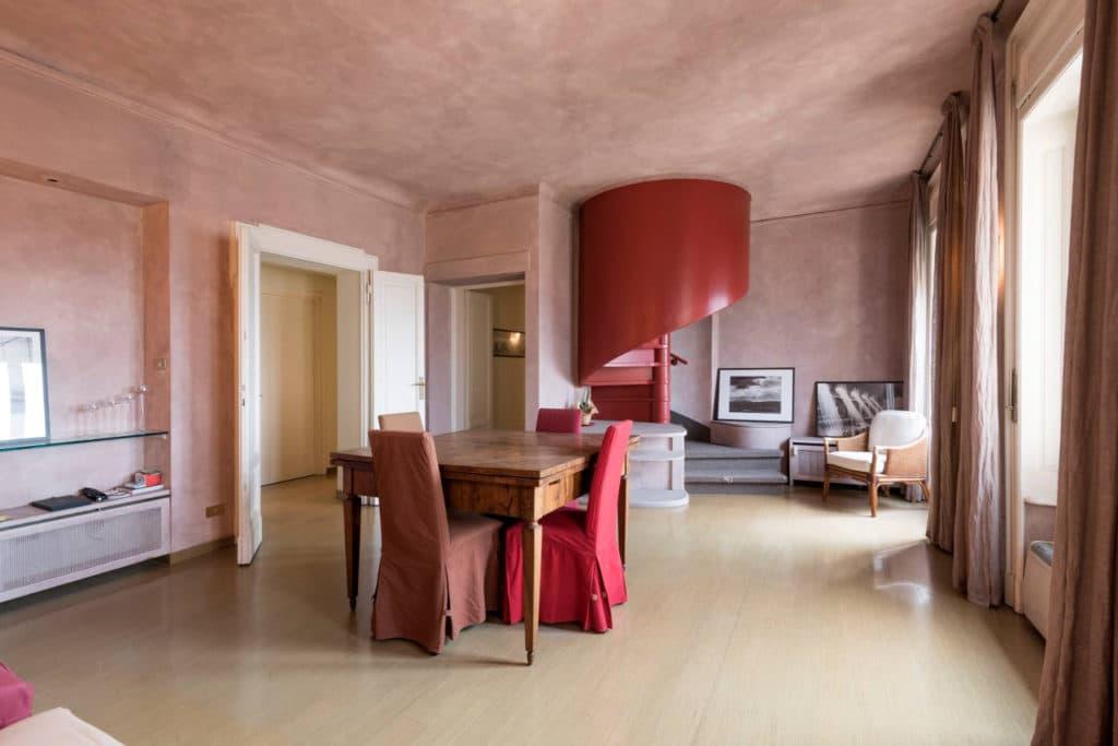 milano Un attico vista Duomo 20190920181619 5 1024x683