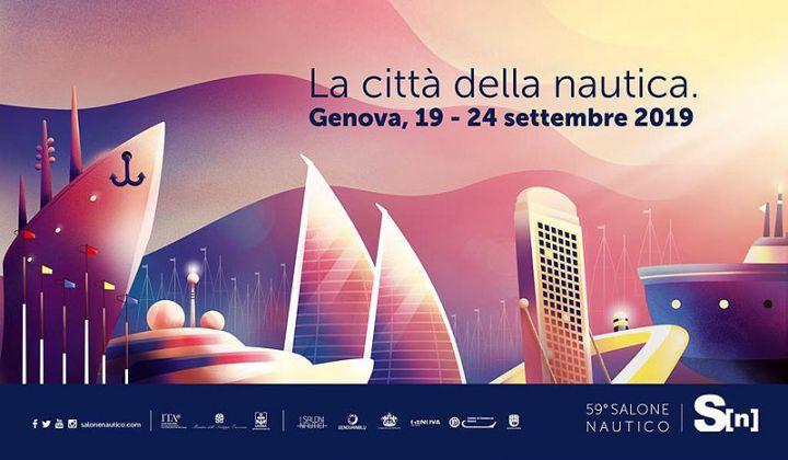 genova Il 59° Salone Nautico di Genova 9d9f0172271e6a00846ae2ad94b4a437