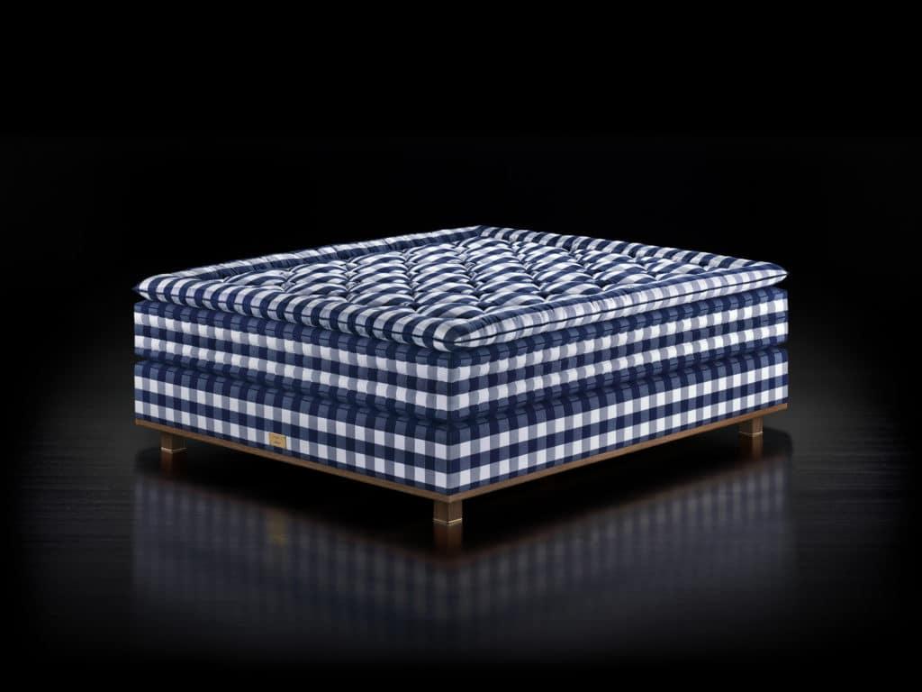 vividus Hästens Vividus: il letto più lussuoso del mondo Ha  stens Vividus Image April 2016 1024x768