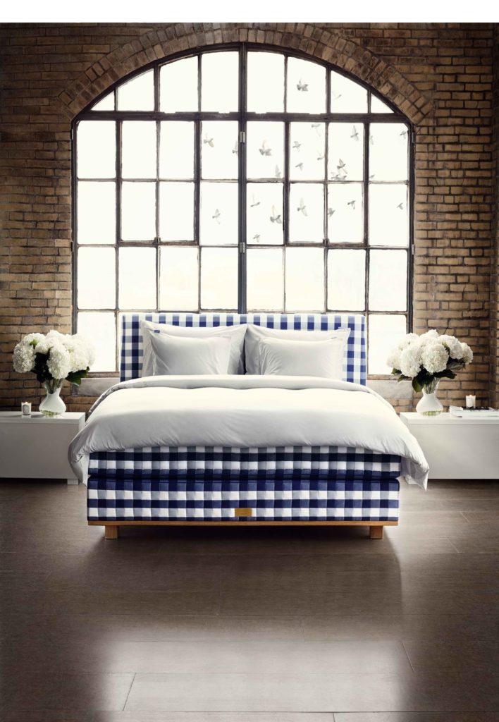 vividus Hästens Vividus: il letto più lussuoso del mondo Ha  stens Vividus Image New York April 2016 1 708x1024
