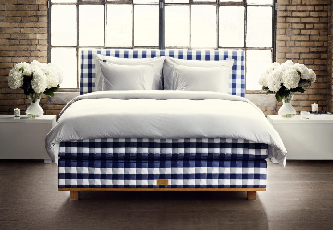 vividus Hästens Vividus: il letto più lussuoso del mondo Ha  stens Vividus Image New York April 2016 1080x747