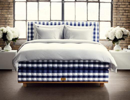 vividus Hästens Vividus: il letto più lussuoso del mondo Ha  stens Vividus Image New York April 2016 520x400