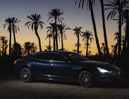 Maserati presenta la serie speciale Royale 16388 maseratiquattroporteroyale e1578994707161 520x400