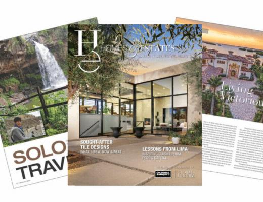"""""""Homes & Estates"""", il primo numero del 2020 Copia di Progetto senza titolo 1 520x400"""