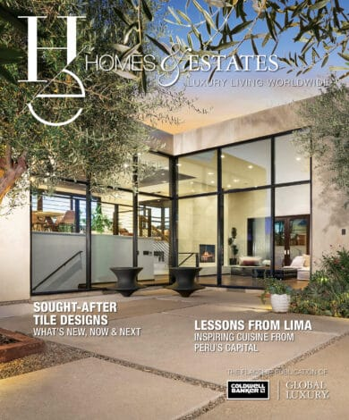 """Homes & Estates"", il primo numero del 2020 FC 49113 17 1 ALYSON 390x470"