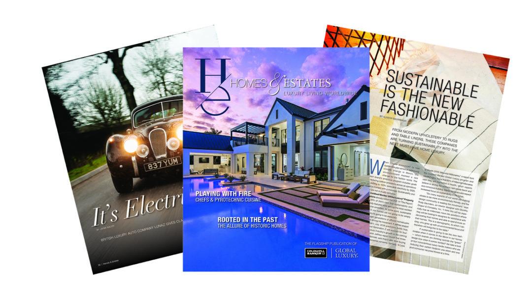 """Il nuovo numero di """"Homes & Estates"""" BLOG 17 2 Summer 2020 HE Marketing Fan Web 1080x600"""