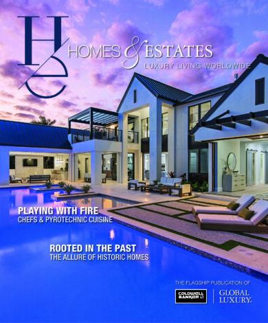 """Il nuovo numero di """"Homes & Estates"""" BLOG HE Cover 2020 FC 49113 17 2 390x470"""