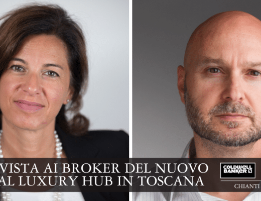 chianti siena toscana coldwell banker luxury real estate luxury real estate toscana Chianti Heritage: il nuovo Global Luxury real estate hub IL NUOVO GLOBAL LUXURY HUB IN TOSCANA 520x400