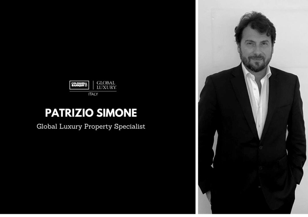 La parola ai Luxury Property Specialist: Patrizio Simone Copia di Copia di Copia di Copia di TEXT 1 1080x761