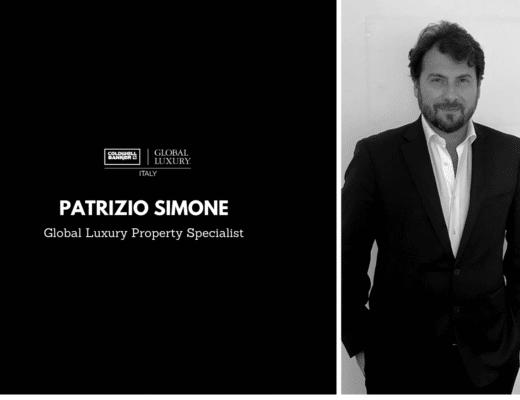 La parola ai Luxury Property Specialist: Patrizio Simone Copia di Copia di Copia di Copia di TEXT 1 520x400