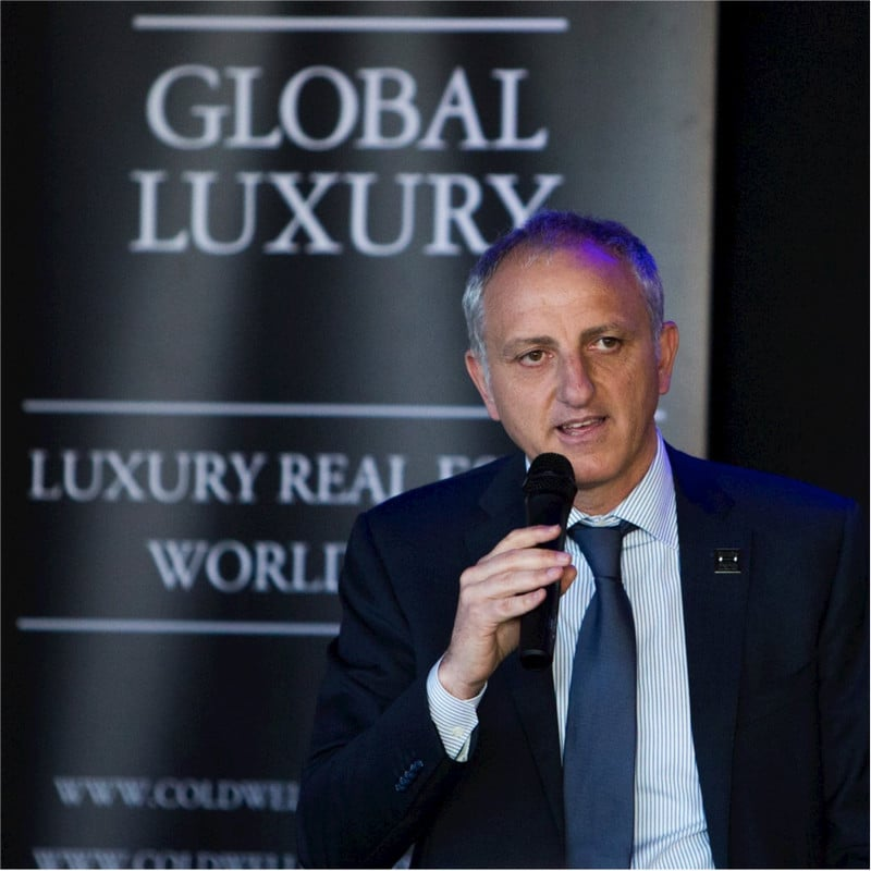 Eredità, sviluppo, obiettivi: le novità di Coldwell Banker Global Luxury 0