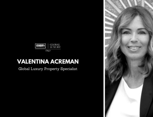 La parola ai Luxury Property Specialist: Valentina Acreman Copia di Copia di Copia di Copia di Copia di TEXT 1 1 520x400